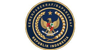 Kementerian Pariwisata dan Ekonomi Kreatif/Badan Pariwisata dan Ekonomi Kreatif Republik Indonesia